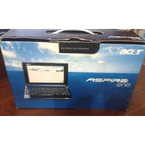 Netbook Acer Aspire One Zg5 - Pecas