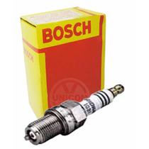 Vela De Ignição A Ar Bosch ( Jogo De 4 Peças) Volkswagen