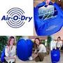 Secadora De Roupa Portátil Air-o-dry Titan 110w