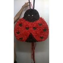 Piñata De La Vaquita De San Antonio