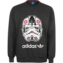 Buzo Adidas Originals Star Wars Coleccion