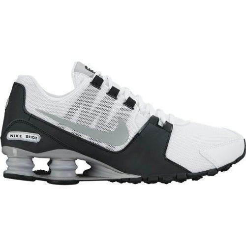 3de5fb40785 Tenis Nike Shox Avenue Masculino Lancamento + Nota Fiscal - R  639 ...