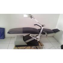 Cadeira De Podologia Hidraulica Usada