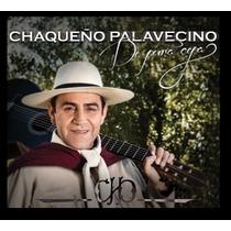 Chaqueño Palavecino - De Pura Cepa - Cd