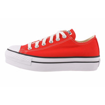 Converse All Star Plataform Ox