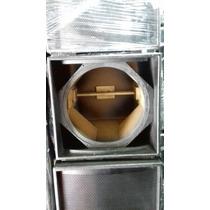 Bafle 18 Pulgadas Line Array Sistema Lineal