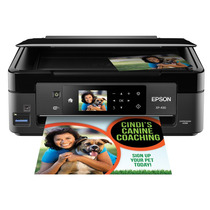 Impresora Multifuncional Epson Expression Xp-430