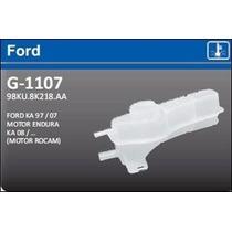 Reservatorio Agua Radiador Ford Ka De 97 Ate 2015 (gonel)