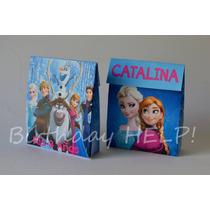 Frozen Elsa Disney Souvenirs Golosineros Zona Centro