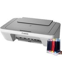 Impresora Canon Mg2410 Sistema Continuo Entrega Gratis Quito