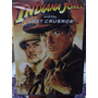 Indiana Jones Y La Última Cruzada. Dvd