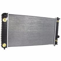 Radiador Blazer 4.3 V6 Automático Gasolina Ano 98/