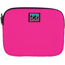 Forro Para Tablet 10 Marca Billabong Color Rosa
