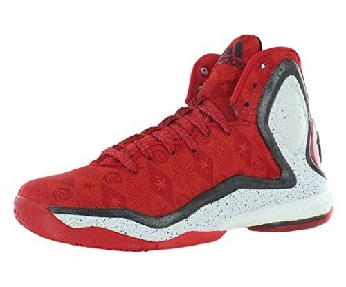 detailed look 67640 3baa5 Tenis Hombre adidas D Rose 5 Boost Basketball 4 Vellstore -  501.900 en  Mercado Libre