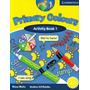 Primary Colours 1 - Activity Book - Cambridge