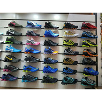 Nike Mizuno 4 Mola