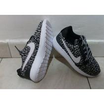 Zapatos Nike Roshe Run Para Niños.