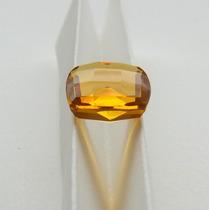 Citrino Natural Pedra Preciosa Natural 3275