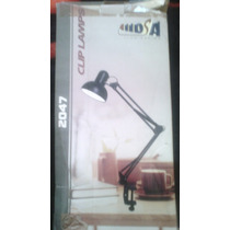Lámpara De Mesa, Restirador O Escritorio