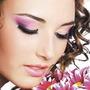 Paquete Novia, 15años(maquillaje, Peinados, Otros) Domicilio