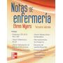 Ehren Myers Notas De Enfermería 3era Ed