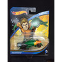 Auto Hotwheels Dc Cómics / Colección / Aquaman
