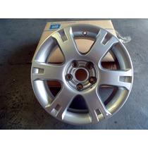 Roda De Aluminio Vectra Elegance 5 Furos Aro 16 Gm 52030164
