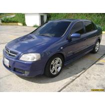 Chevrolet Astra Elegance - Automatico