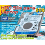 Disco Rigido Notebook Western Digital 500gb Sata2 Ps3,ps4