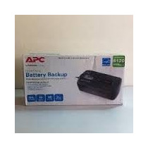 Ups Apc Be750g 750va 10 Tomas Backups Regulador De Voltaje