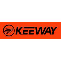 Llegó Keeway, Ahora Con El Respaldo De Deceleste!