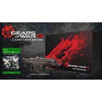 Gears Of War 4 Edicion Coleccionista Lancer