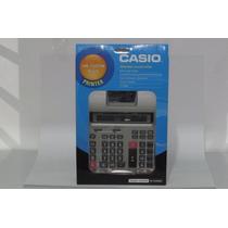Calculadora Con Impresora Sumadora Hr-150tm Plus