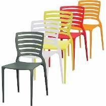 Cadeiras Sofia Tramontina Horizontal