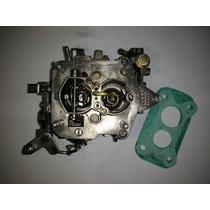 Carburador 30-34 Blfa Gol 1.6 - De 11/89 Á 09/91 Álcool