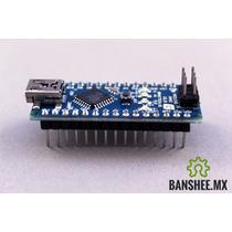 Arduino Nano V3.0 Atmega328 Ftdi Ft232rl