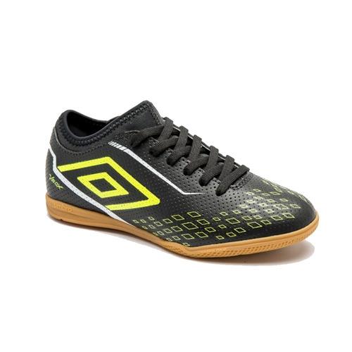 Chuteira Umbro Velox Futsal Infantil 0f82056 - R  141 72a9327e7a701