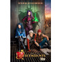 Descendientes Blu-ray Hd Full 1080 !!!