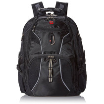 Mochila Backpack Wenger Swiss Gear 17pulgadas