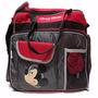 Bolso Organizador Con Cambiador Disney Mickey Mouse Minnie
