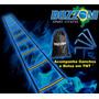 Escada Para Exercicios Esportivos Treinamento Agilidade Pro