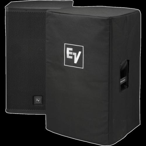 68d229ef1 Capa China Som Para Caixa Electro Voice Elx 15 - R$ 250,00 em Mercado Livre