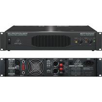 Amplificador Potencia Behringer Europower Ep4000