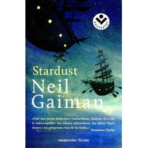 Stardust - Neil Gaiman / Rocabolsillo