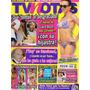 Tv Notas - Angelique Boyer, Laura Bozzo, Lisardo, Florinda