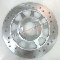 Disco De Freio Nxr Bros 150 Esd 125 Titan Cg (529)