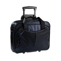 Portafolio Carry On Portanotebook 15 Con Carro Delsey Dlc