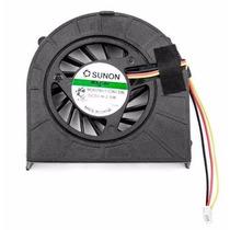 Cooler Cpu Dell Inspirion 15r N5010 M5010 Dfb451005m20t F91g