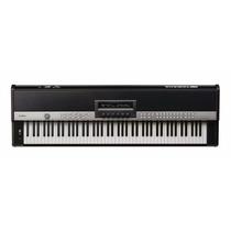 Piano Yamaha Electrónico Para Escenario 88 Teclas De Madera