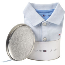Polo Infantil Tommy Hilfiger My First Polo Original